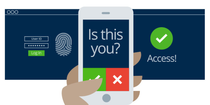 Two-factor Authentication: What is it and Why do I Care?