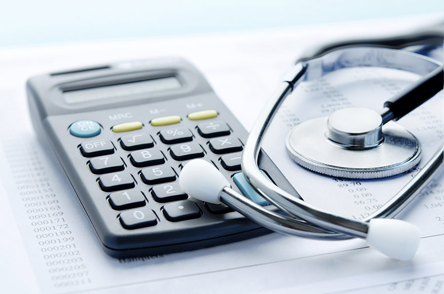 Industry Spotlight: Healthcare – Budgeting for Cybersecurity