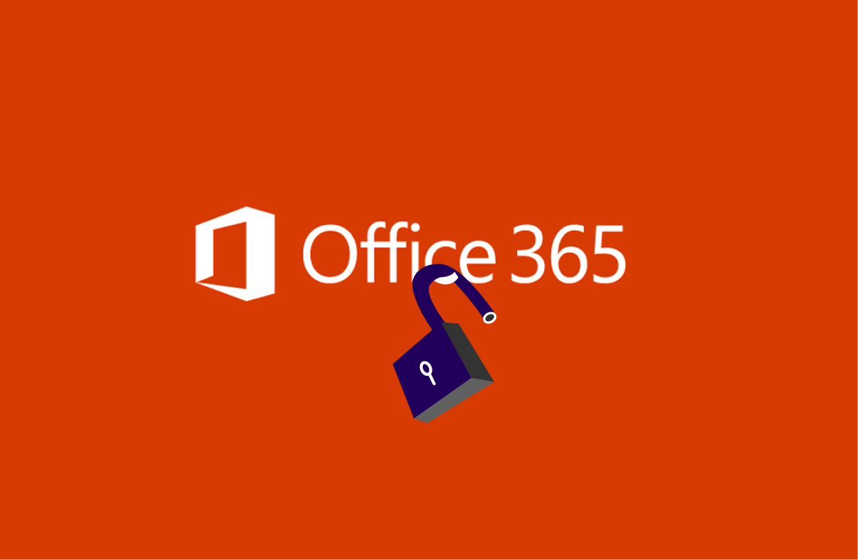 Microsoft office security