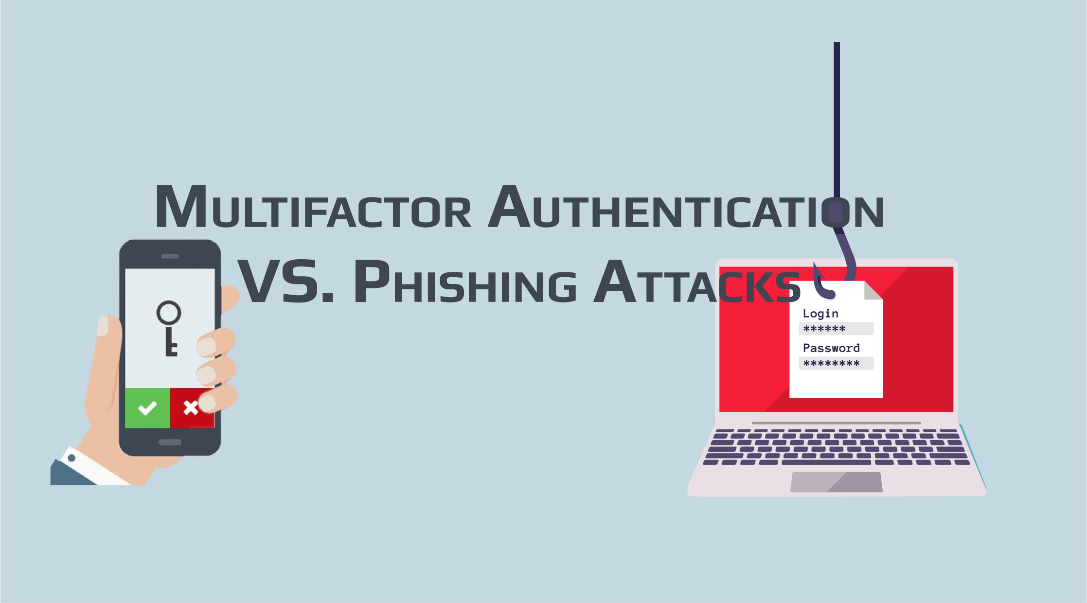 Multifactor Authentication Can't Stop ALL Cyber Attacks
