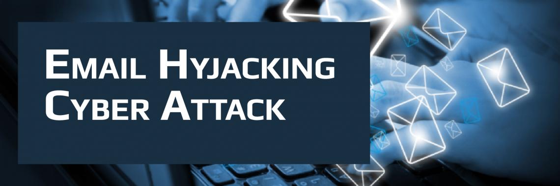 email hyjacking