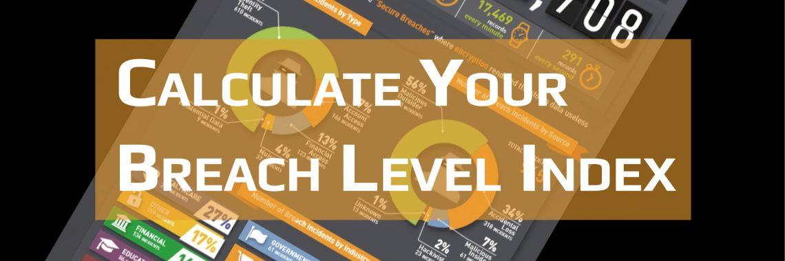 breach level index