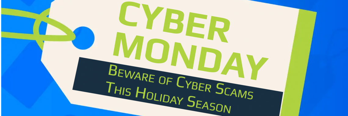 cyber monday security