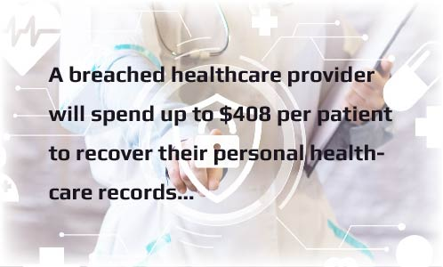 healthcare data