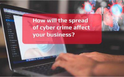 The Cyber Crime Flu
