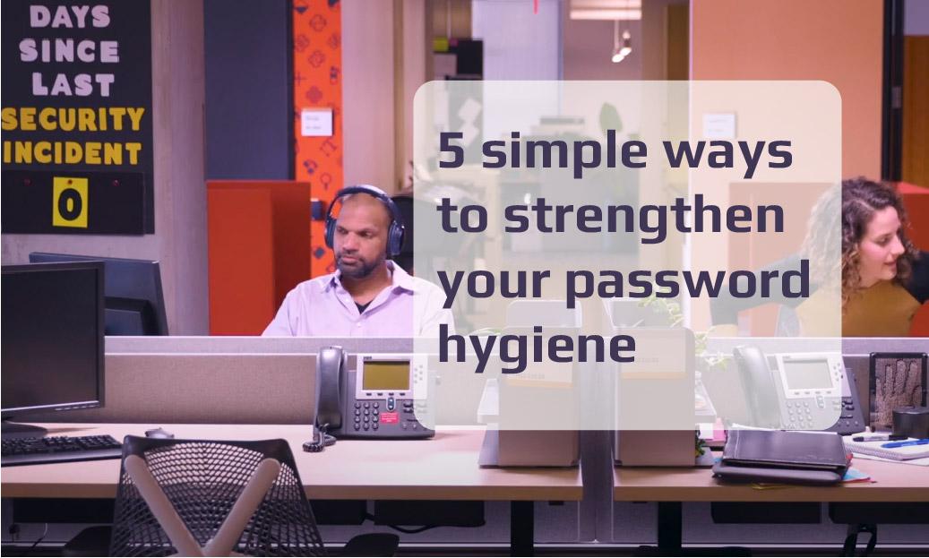 password examples