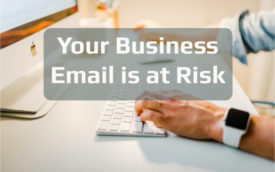 Business Email Compromise Prevention