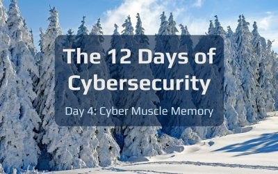 12 Days of Cybersecurity: Day 4