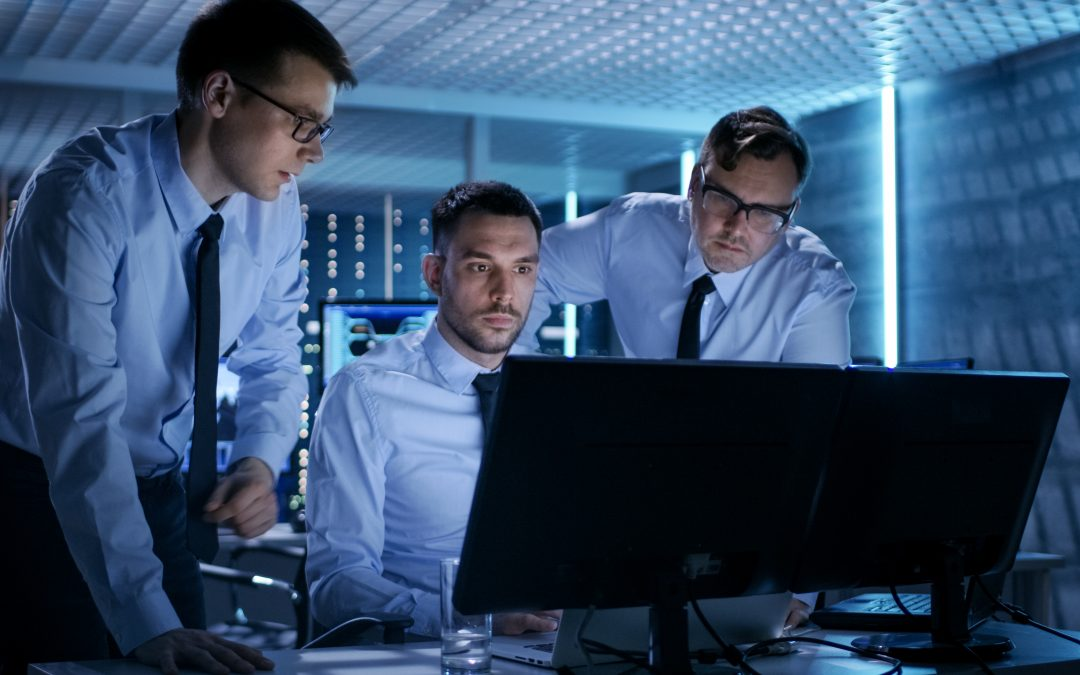 Signs Your Business Needs a Cyber Security Assessment