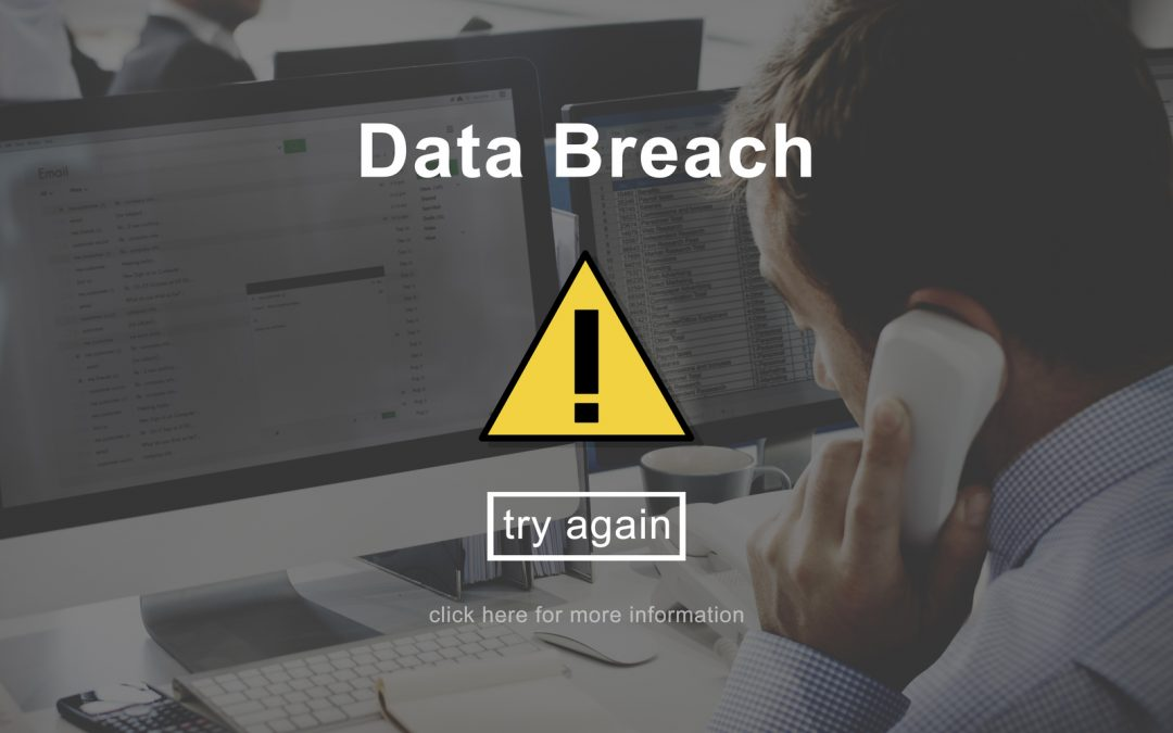 Critical Methods to Help Prevent Data Breaches
