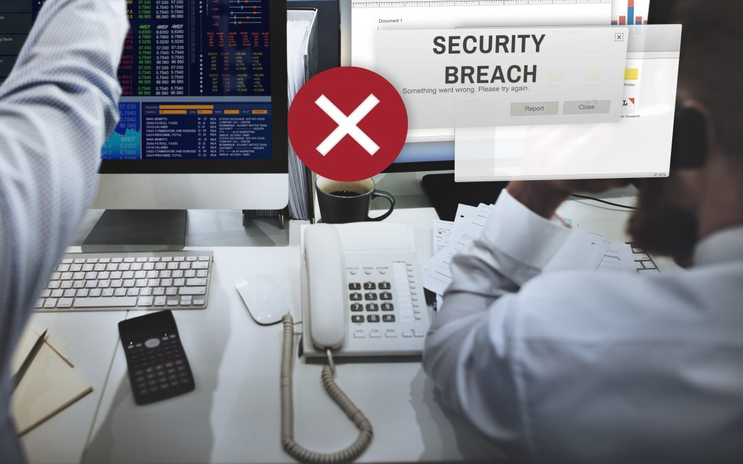 Top Cyber Attack Threats Wealth Management Firms Face
